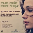 Steve De Pauw & Chadash Cort The One For You (feat. The Sounds Of Babylon)