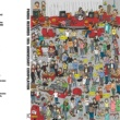 Rocket Science Panda Records 16 Anniversary Compilation