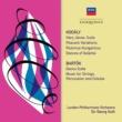 ロンドン・フィルハーモニー管弦楽団/サー・ゲオルグ・ショルティ 組曲《ハーリ・ヤーノシュ》(1927): 第1曲 前奏曲:おとぎ話始まる