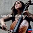 アリサ・ワイラースタイン ソロ~無伴奏チェロのための作品集