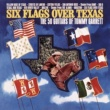 The 50 Guitars Of Tommy Garrett Yellow Rose Of Texas
