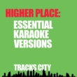 Tracks City Apache (Jump on It) [Karaoke Version]