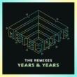 Years & Years Meteorite [Fakear Remix]