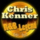 Chris Kenner R&B Legend '56-'62
