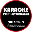 Karaoke All Hit Wonders Imagination (Instrumental Version)