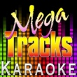 Mega Tracks Karaoke Band Diana (Originally Performed by One Direction) [Karaoke Version]