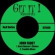 John Fahey Buck Dancer's Choice