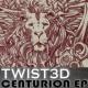 TWIST3D Centurion EP
