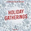 Nancy LaMott/Christopher Marlowe A Song for Christmas