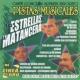 M.M.P. Pistas Musicales Con Sonora las Estrellas de la Matancera