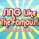 Sing Like The Famous! Take Me to Church (Instrumental Karaoke) [Originally Performed by Hozier]