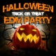 SME Project HALLOWEEN EDM PARTY -TRICK or TREAT-