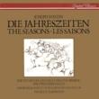 """Academy of St. Martin  in  the Fields Chorus/Academy of St. Martin in the Fields/Sir Neville Marriner Haydn: Die Jahreszeiten - Hob. XXI:3 - text after J. Thomson - Der Sommer - No.17 Chor: """"Ach, das Ungewitter"""""""