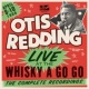 オーティス・レディング Live At The Whisky A Go Go: The Complete Recordings