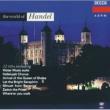 アカデミー合唱団/アカデミー・オブ・セント・マーティン・イン・ザ・フィールズ/サー・ネヴィル・マリナー オラトリオ《メサイア》HWV.56(ハイライト): 第44曲:合唱「ハレルヤ」