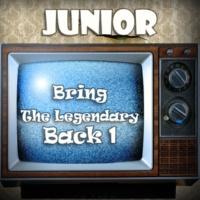 Junior Kelelawar