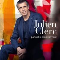 Julien Clerc Mon coeur hélas