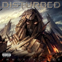 Disturbed Legion Of Monsters (Bonus Track)