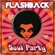 Teddy Pendergrass Flashback - Soul Party