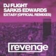 DJ Flight & DJ Zhukovsky & Sarkis Edwards Extasy