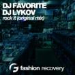 DJ Favorite & DJ Lykov