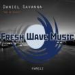 Daniel Savanna White Night