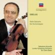 サルヴァトーレ・アッカルド/ロンドン交響楽団/サー・コリン・デイヴィス Sibelius: Violin Concerto in D minor, Op.47 - 1. Allegro moderato