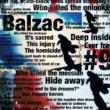 Balzac Ever Free From #9 Dream