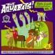 The Aquabats! Myths, Legends And Other Amazing Adventures Vol. 2