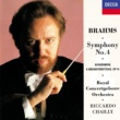 Royal Concertgebouw Orchestra/Riccardo Chailly Brahms: Symphony No.4 in E minor, Op.98 - 1. Allegro non troppo