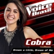 Cobra Dream A Little Dream Of Me [The Voice Brasil 2016]