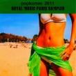 Various Dj Continuous Mix Popkomm Sampler Vol. 3 The Future