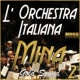 Mina L'Orchestra Italiana - Mina Gold Sound Vol. 2