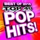Ultimate Pop Hits! Top 40 Pop Hits! Best of 2016