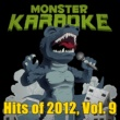 Monster Karaoke Candy (Originally Performed By Robbie Williams) [Full Vocal Version]