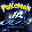 Portion Boys Pokemon