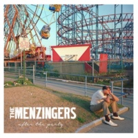 The Menzingers House on Fire