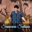 Falguni Pathak Sanwara Salona
