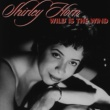 Shirley Horn Wild Is The Wind