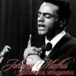 Johnny Mathis Wonderful! Wonderful!