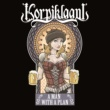 Korpiklaani A Man with a Plan