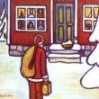Mats Paulson Ungar i december
