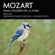 Piers Lane/Queensland Symphony Orchestra/Johannes Fritzsch Mozart: Piano Concerto No.22 in E flat, K.482 - 1. Allegro