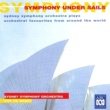 Edo de Waart/Sydney Symphony Orchestra Symphony Under Sails: Sydney Symphony Orchestra Plays Orchestral Favourites From Around The World