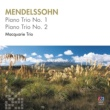 Macquarie Trio Mendelssohn: Piano Trio No.1 in D Minor, Op.49, MWV Q29 - 4. Finale (Allegro assai appassionato)