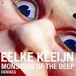 Eelke Kleijn Monsters Of The Deep