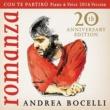 Andrea Bocelli Con Te Partirò [Piano & Voice / 2016 Version]