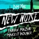 Fabian Mazur Make It Bounce