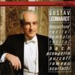 Gustav Leonhardt Harpsichord Recital