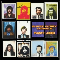 Super Furry Animals Fuzzy Logic (20th Anniversary Deluxe Edition)